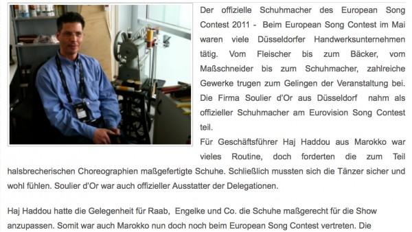 presse-artikel-kreishandwerkerschaft-European-Song-Contest-2011